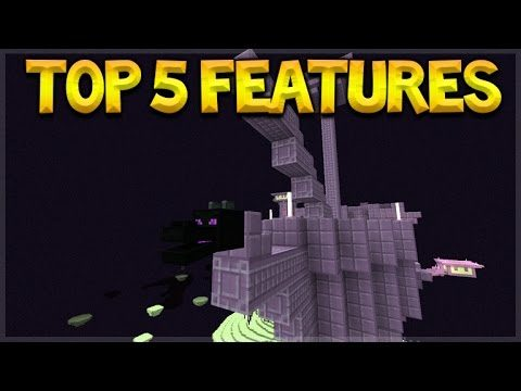 Minecraft Xbox 360 + PS3 – Top 5 Important Features To Be Added In Title Update 47