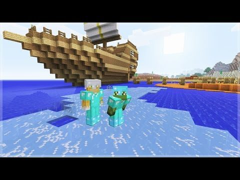 Minecraft Xbox – Soldier Adventures Season 2 – Bits & Bobs Episode 84