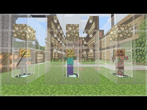Minecraft Xbox – Soldier Adventures Season 2 – Halloween Special Episode 83