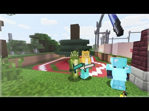 Minecraft Xbox – Soldier Adventures Season 2 – Feeling Festive! Episode 88