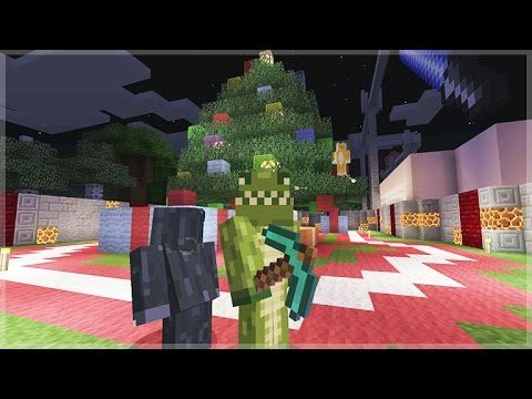 Minecraft Xbox – Soldier Adventures Season 2 – The Christmas Tree Episode 89
