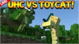 Minecraft Console Edition – AMPLIFIED UHC 1v1 – VS IBXTOYCAT! (Console Edition)