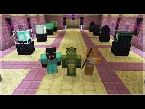 Minecraft Xbox – Soldier Adventures Season 2 – The Pig Racer Episode 92