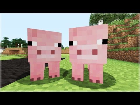 Minecraft Xbox – Soldier Adventures Season 2 – The Pig Racer Episode 93