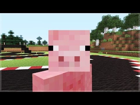 Minecraft Xbox – Soldier Adventures Season 2 – The Piggy Hunt Episode 94