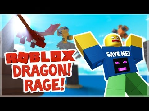 ROBLOX | TOO MANY DRAGONS! – Roblox Dragon Rage