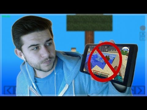 THE TOP 5 WORST FAKE MINECRAFT POCKET EDITION RIPOFF APPS!!