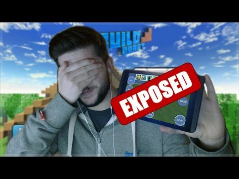 THE TOP 5 WORST MINECRAFT POCKET EDITION RIP OFFS!!!