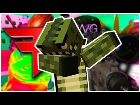 HOW TO HIT THE DAB IN MINECRAFT!