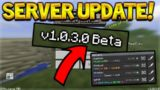 MCPE BETA v1.0.3.0 – Minecraft Pocket Edition BETA 1.0.3.0 NEW Features Explained (Pocket Edition)
