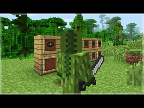 Minecraft Xbox – Soldier Adventures Season 2 – The Music Hunt Episode 96