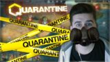 QUARANTINE – #FAIL I DESTROYED THE WHOLE WORLD! (Quarantine Survival Game)