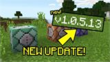 DO NOT UPDATE MCPE!! Minecraft Pocket Edition 1.0.5 IS NOT RELEASED! Mojang Error (Pocket Edition)