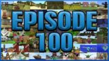 Minecraft Xbox – Soldier Adventures Season 2 – The Final Day Episode 100