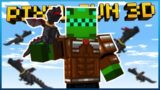 NEW UPDATE! NEW WEAPONS NEW MAPS & MY PET DRAGON! Pixel Gun 3D