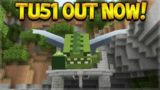 TU51 OUT NOW! Minecraft Console Edition – NEW GLIDE Mini-Game OUT NOW W/ Skin Packs