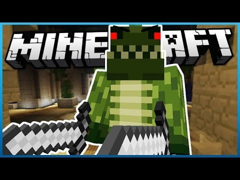 WE BECAME THE MURDERER!! NEW HYPIXEL MURDER MYSTERY MINI-GAME | Minecraft