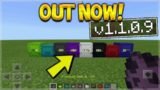 MCPE 1.1.0.9 UPDATE!! Minecraft Pocket Edition UPDATE! 1.1.0.9 OUT NOW! (Pocket Edition)