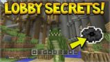 Minecraft Console Edition GLIDE LOBBY SECRETS How To Find All Music Disc Locations (Console Edition)