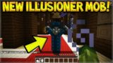 NEW ILLUSIONER MOB!!! Minecraft 1.12 Update – Snapshot 17w16a – NEW Illager Mob & Tutorial Mode