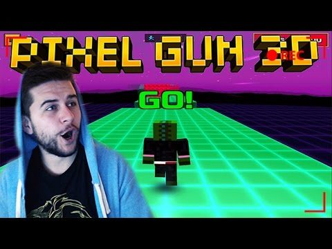 OMG! HUGE NEW UPDATE! MINI GAMES, CRAFTING AND MORE!! | Pixel Gun 3D
