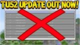 TU52 OUT NOW!! Minecraft Console Edition – Title UPDATE 52 OUT NOW! NEW Glide Maps (Console Edition)