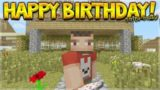 HAPPY 5TH BIRTHDAY Minecraft Xbox Edition – New FREE ALL Birthday Skinpacks!