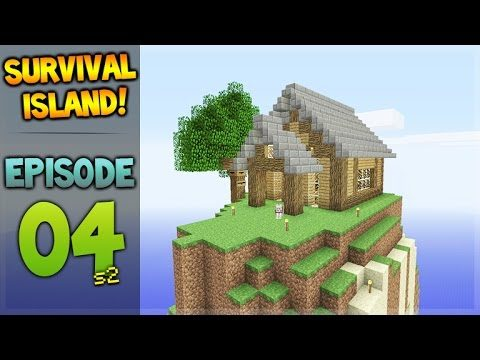 Minecraft Xbox – Survival Island – The Animal Farm Episode 4