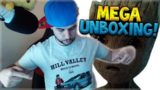 5 MYSTERY PACKAGES ARRIVED! MEGA UNBOXING! #Wootbox #1UpBox
