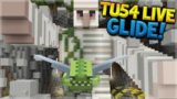 LIVE TU54 – Minecraft Console TU54 Glide Mini-Game W/ SUBSCRIBERS! (GIVEAWAY)