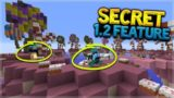 MCPE 1.2 SECRET FEATURE! Minecraft Pocket Edition 1.2 FULL Dual Wielding COMING (Pocket Edition)