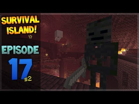 Minecraft Xbox – Survival Island – Team Skull Hunters Episode 17