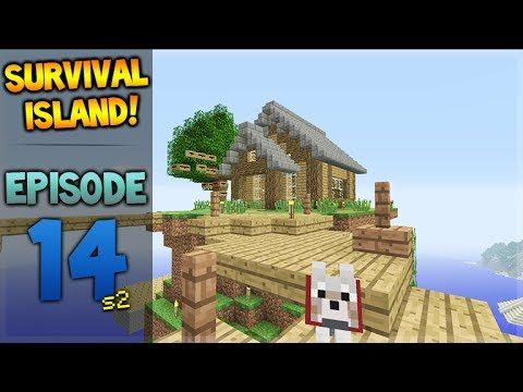 Minecraft Xbox – Survival Island – The Diamond Miners Episode 14
