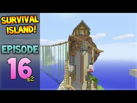 Minecraft Xbox – Survival Island – Villager Army Episode 16