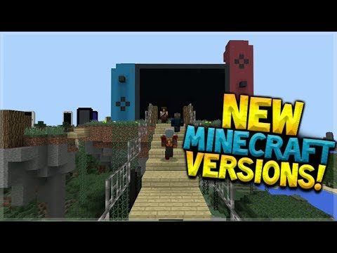 NEW Minecraft Xbox One – SHADERS FOR ALL BEDROCK VERSIONS Infinite Worlds (Q&A)