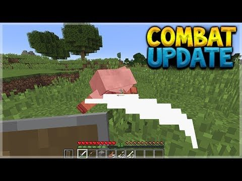 TU54 RELEASE SOON! Minecraft Console Edition TU54 Release & NO Combat Coming! (Console Edition)