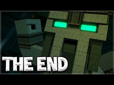 Minecraft Story Mode: Season 2 – Episode 1 – THE ADMIN BOSS BATTLE! (4)
