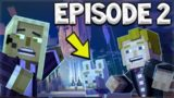 "Minecraft Story Mode Season 2 – Episode 2 ""GIANT CONSEQUENCES!"" Predictions!"