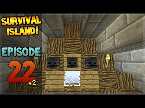 Minecraft Xbox – Survival Island – The Unfortunate Error Episode 22