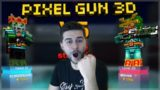 WE ARE UNBEATABLE! IN 1V1 DUEL GAME-MODE! | Pixel Gun 3D