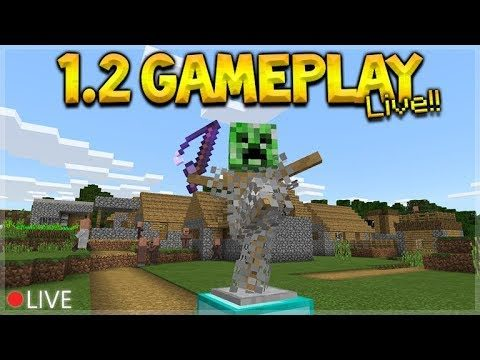 BETTER TOGETHER UPDATE! Minecraft 1.2 BETA Exploring W/ Controller (2)