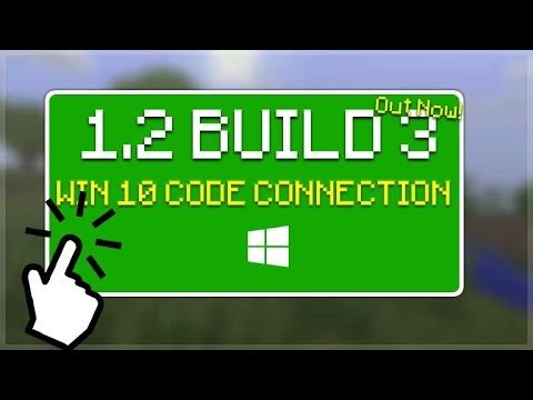 MINECRAFT 1.2 BETA BUILD 3!! Minecraft Windows 10 – 1.2 BETA Build 2 Strange Changes!!