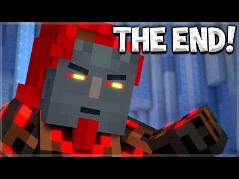 Minecraft Story Mode Season 2 Episode 2 – THE ADMIN BOSS REVEALED!! (4)
