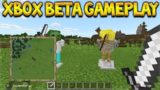 Minecraft Xbox One 1.2 BETA Gameplay – FIRST Official Gameplay Preview (Minecraft 1.2)