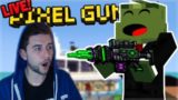 [LIVE] CUSTOM GAMES WITH SUBSCRIBERS! SNIPER HYPE! | Pixel Gun 3D