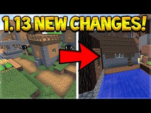 how to download minecraft server 1.13