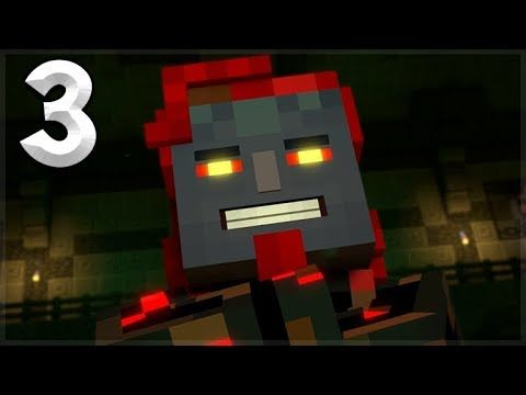 Minecraft Story Mode Season 2 Episode 3 – THE ADMINS EVIL RETURN!!! (3)