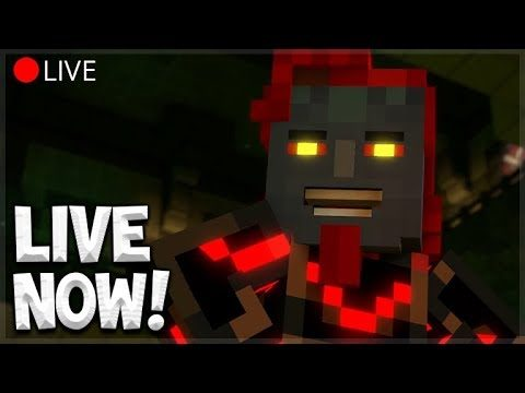 Minecraft Story Mode Season 2 Episode 3 – JOINING THE ADMINS SIDE! Full Walkthrough