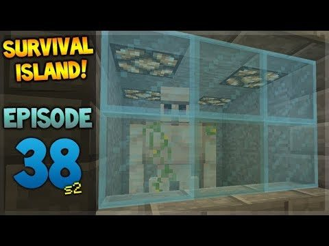 Minecraft Xbox – Survival Island – Mob Trophies Episode 38