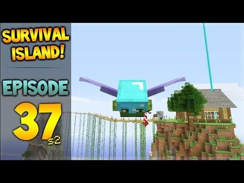 Minecraft Xbox – Survival Island – The Great Map Wall Episode 37